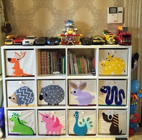兒童玩具收納