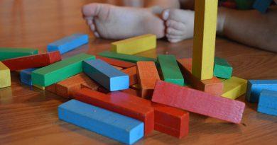 小朋友玩具收納建議及技巧