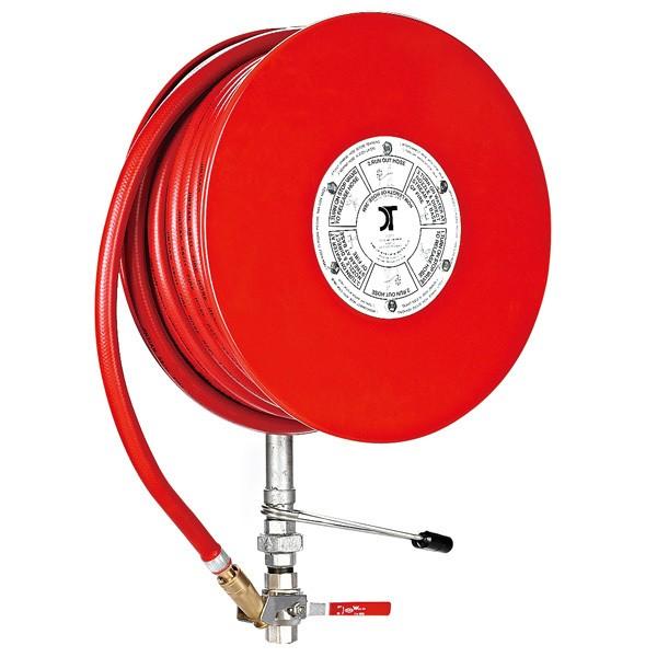 符合消防條例的迷你倉一定有足夠的消防設備覆蓋